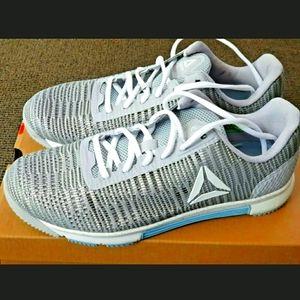 Reebok Women's Running Shoes Grey size US 9.5